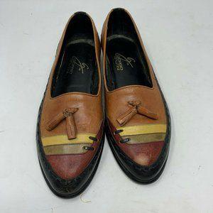 Gorgio Brutini Brazillian leather Loafer Shoes